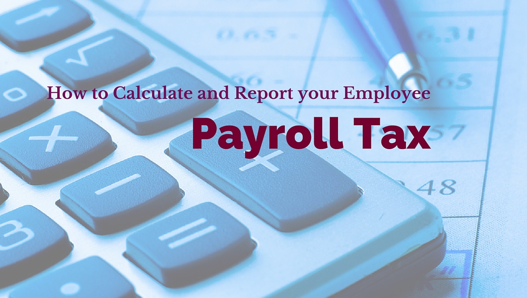 Employee Payroll Tax