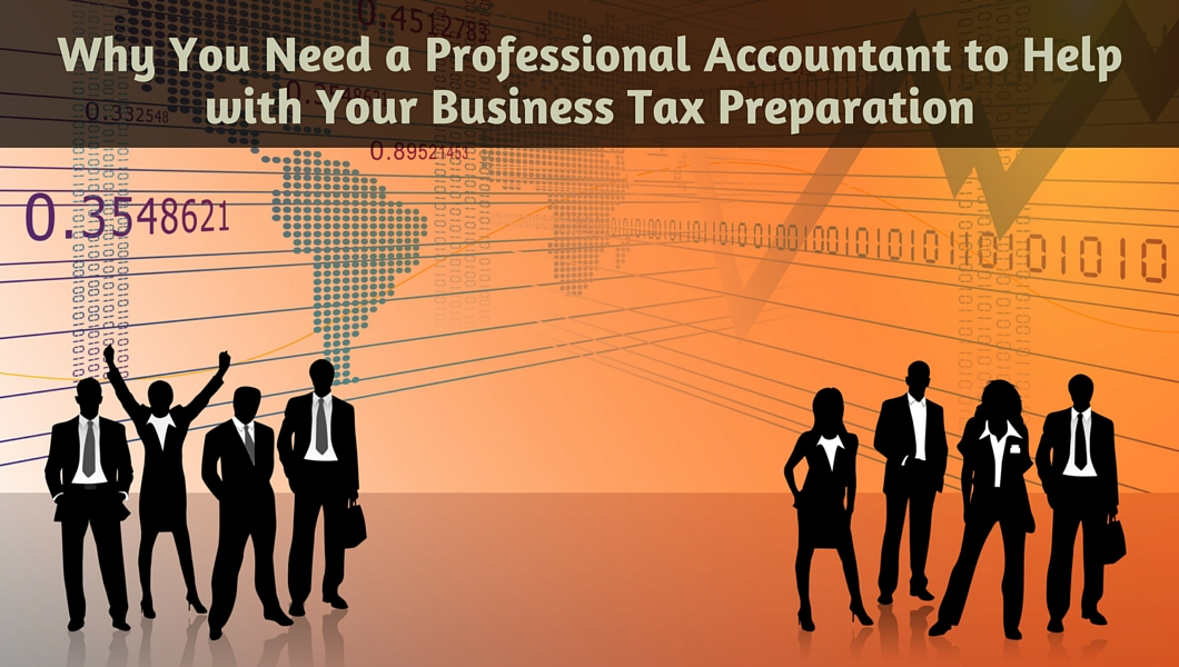 Professional Accountant