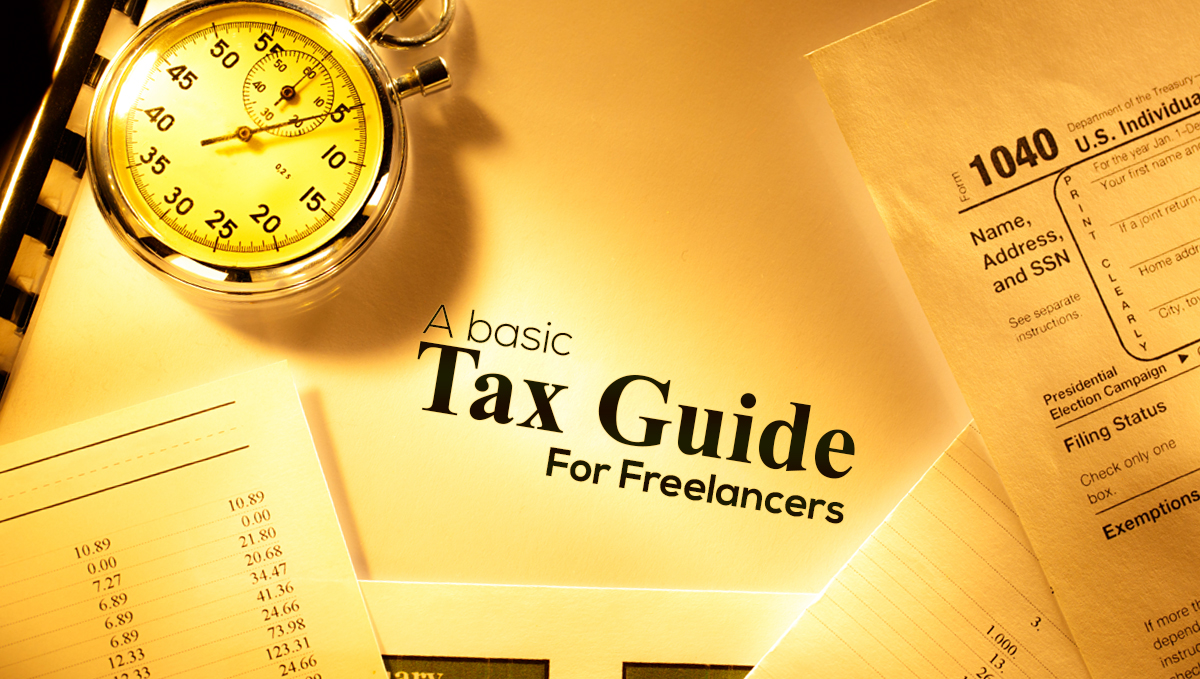 A Basic Tax Guide for Freelancers