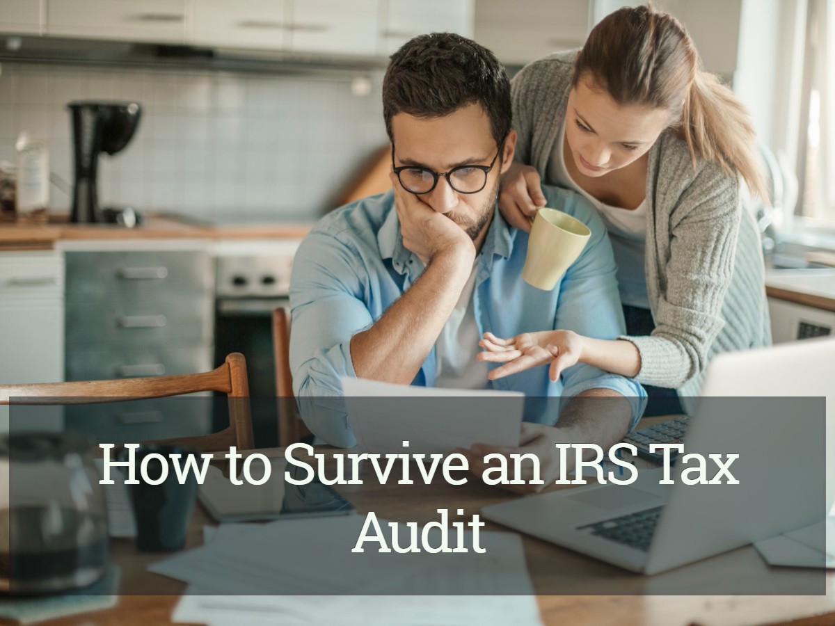 IRS tax audit, IRS Tax Help, accounting services