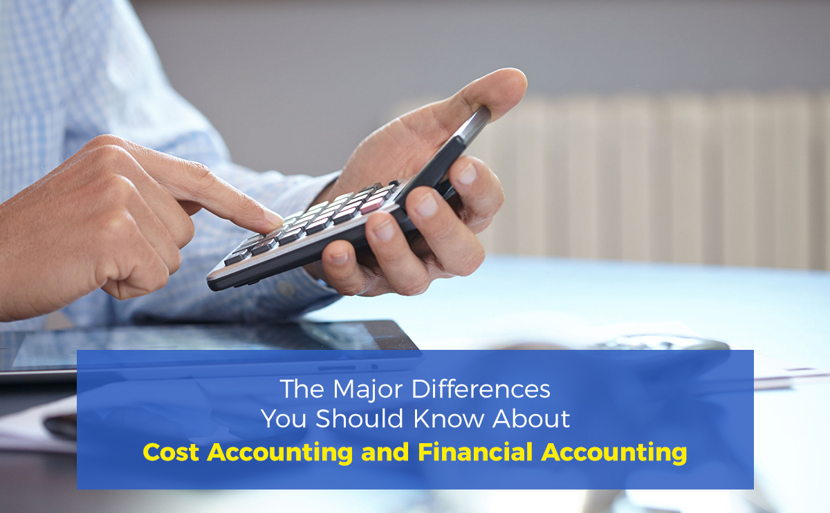 accounting services, financial accounting, cost accounting